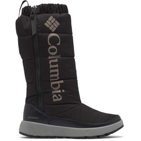 Columbia Paninaro Omni-Heat Tall WP Winter Boots Women black/stratus